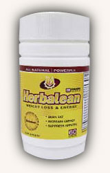 Herbalean is the rebirth of Metabolife 356